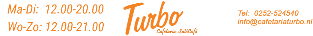Cafetaria Turbo